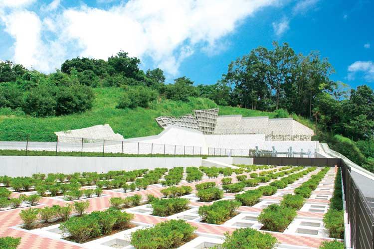 二宮霊園 ひかりの丘