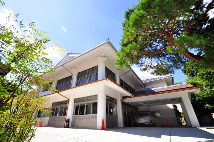 重秀寺会館