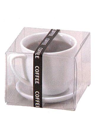 コーヒー キャンドル