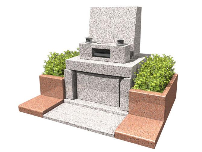 新プランター墓所イメージ